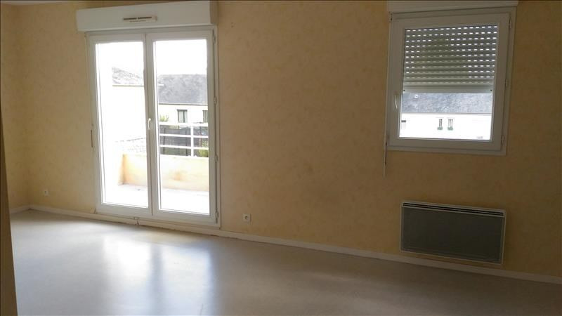 Location appartement Janze 533€ CC - Photo 2