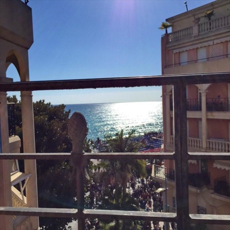 Rental apartment Menton 1 350€ CC - Picture 6