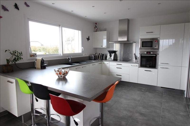Vente maison / villa Pringy 730000€ - Photo 3