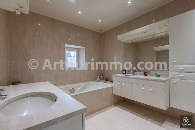 Deluxe sale house / villa Les avenieres 449000€ - Picture 9