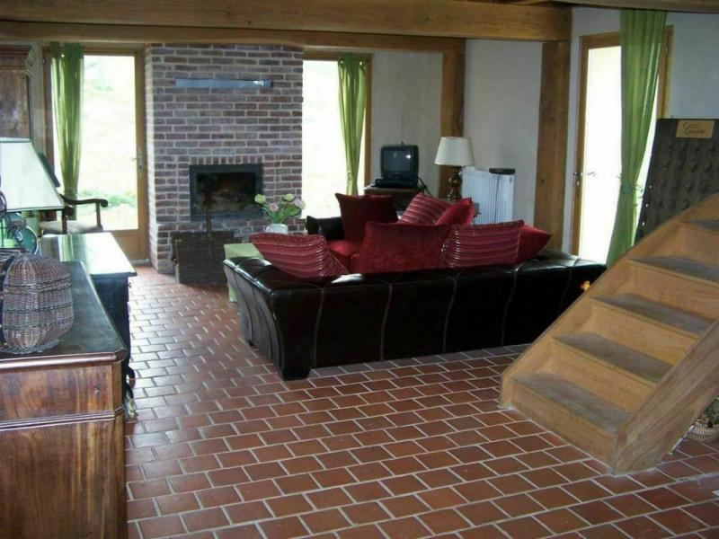Vente maison / villa Livarot 176400€ - Photo 2