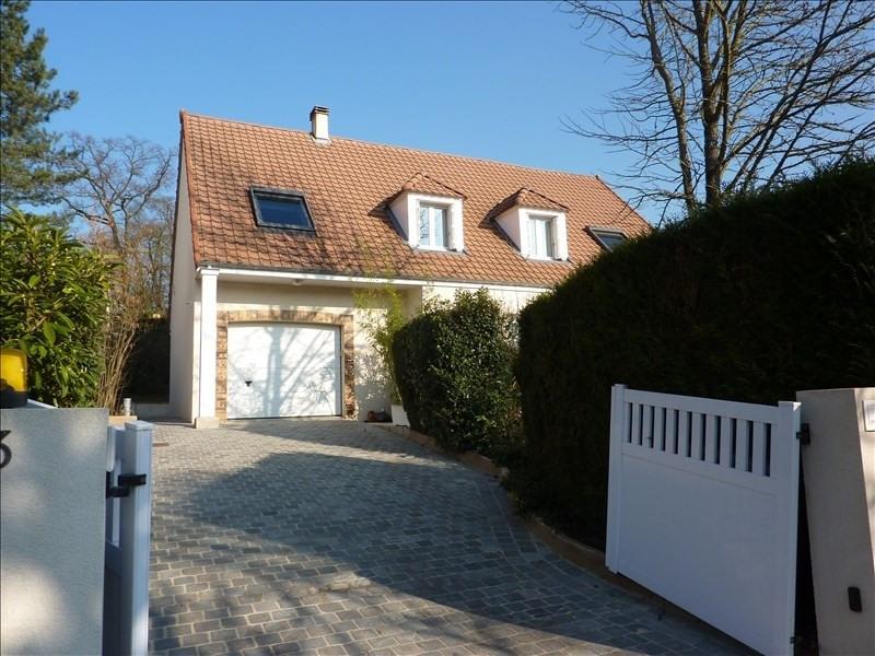Sale house / villa Gif sur yvette 695000€ - Picture 3