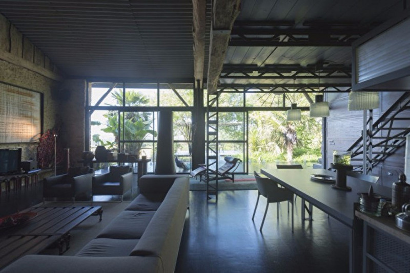Deluxe sale house / villa Endoufielle 577500€ - Picture 4