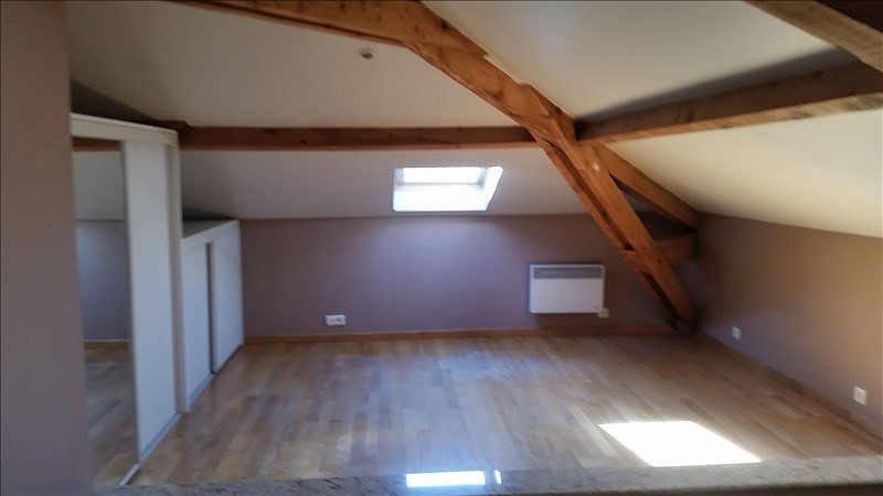 Sale apartment Nice 295 000€ - Picture 4
