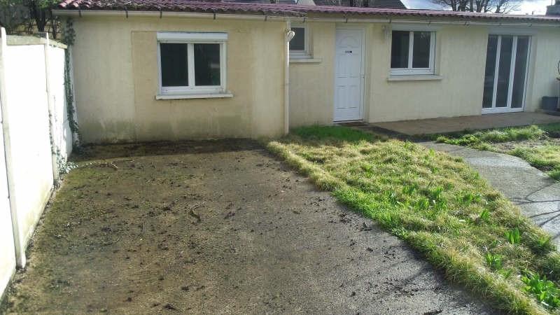 Sale house / villa Pontault combault 235000€ - Picture 2