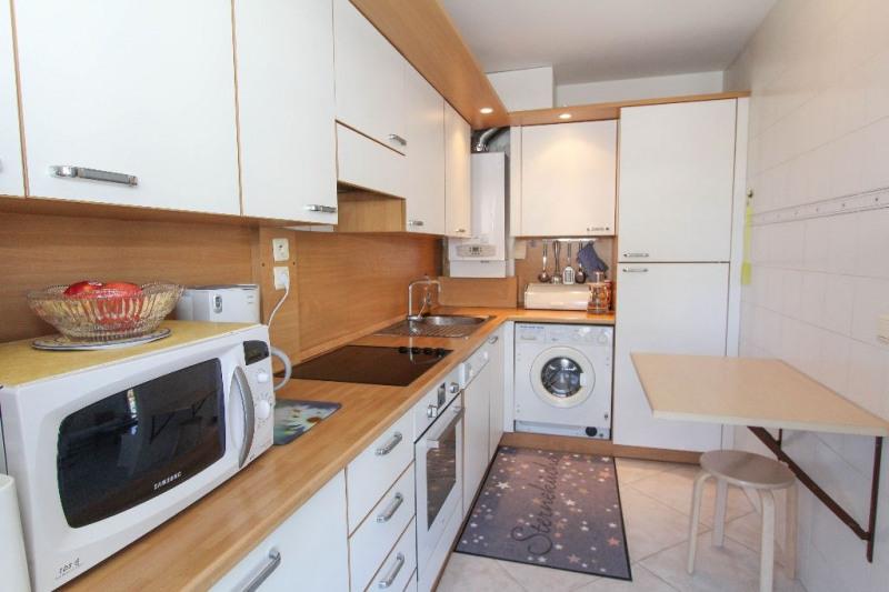 Vendita appartamento Juan les pins 340000€ - Fotografia 3