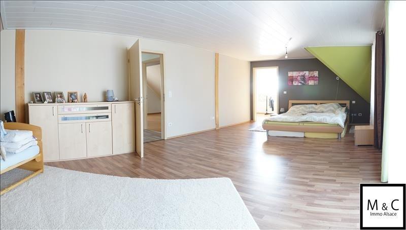 Vente maison / villa Lauterbourg 389000€ - Photo 7