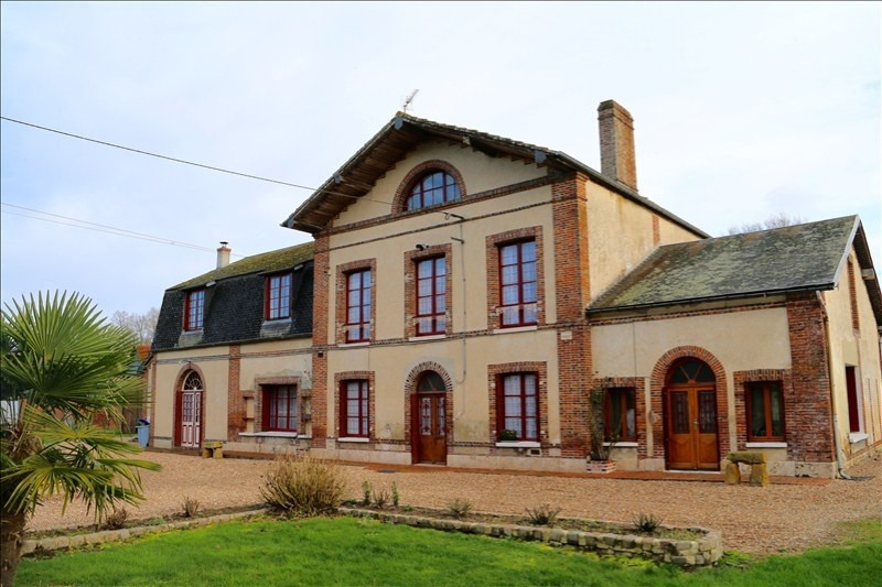 Vente maison / villa Conches en ouche 420 000€ - Photo 16