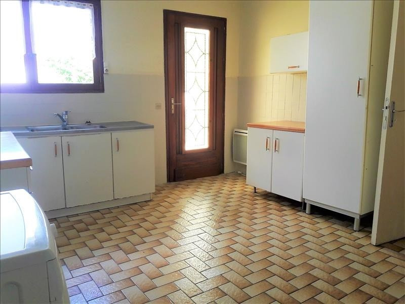 Vente maison / villa St leu la foret 365000€ - Photo 5