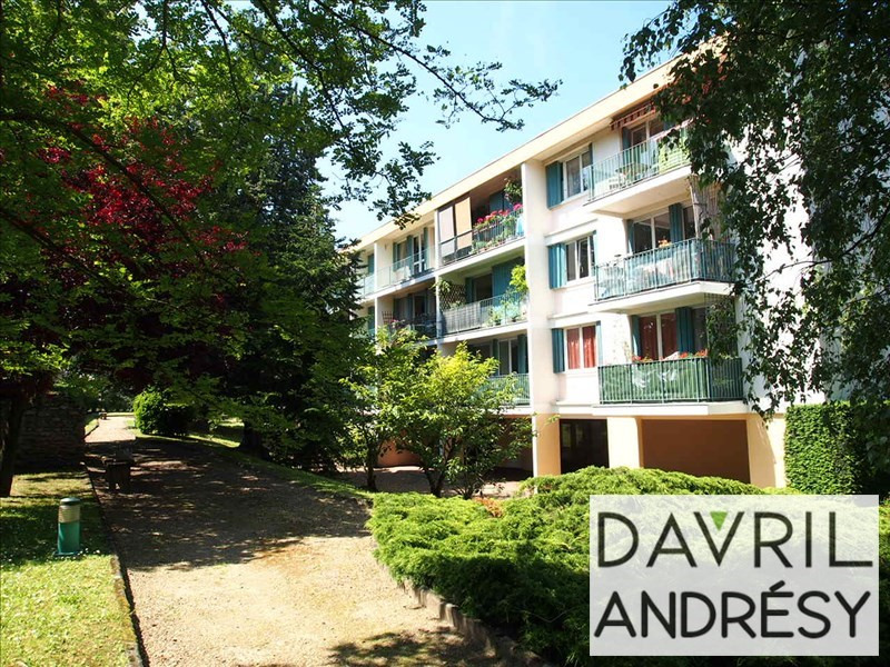 Sale apartment Andresy 190 800€ - Picture 3