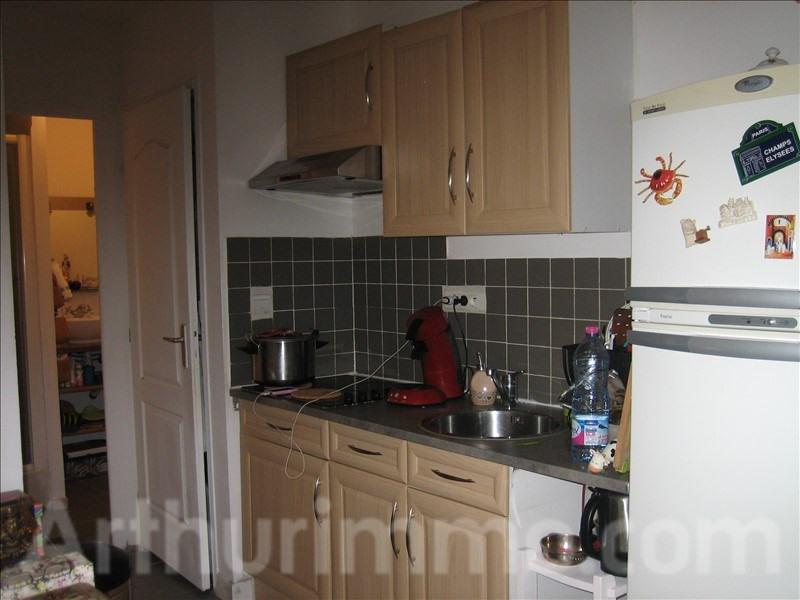 Vente appartement Lodeve 59000€ - Photo 3