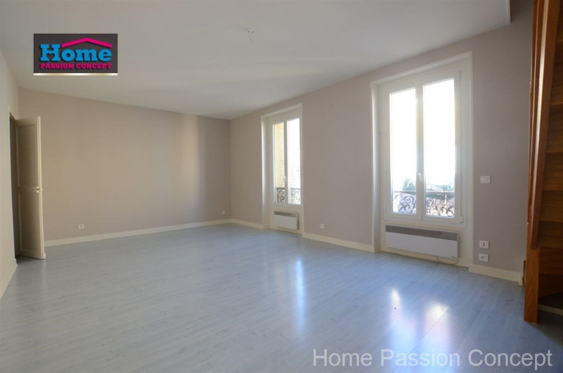 Rental apartment Nanterre 1 150€ CC - Picture 2