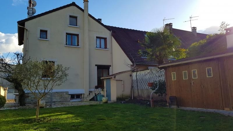 Vente maison / villa Ormesson sur marne 624 000€ - Photo 4