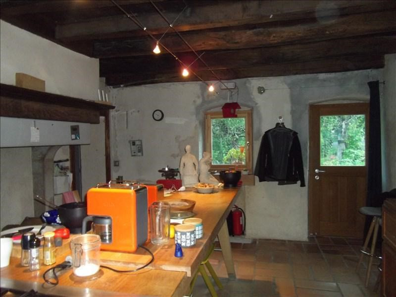 Vente maison / villa Yenne 222000€ - Photo 4