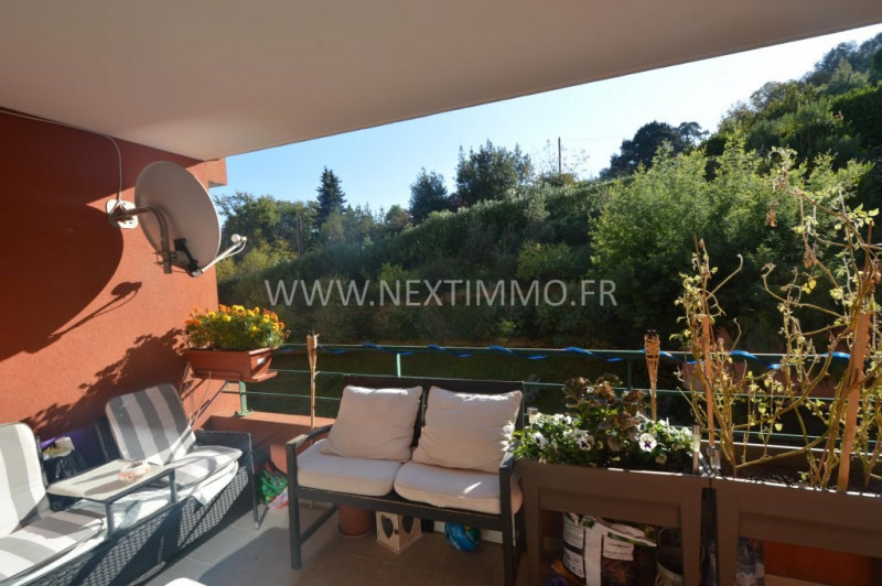 Vente appartement Menton 445 000€ - Photo 1