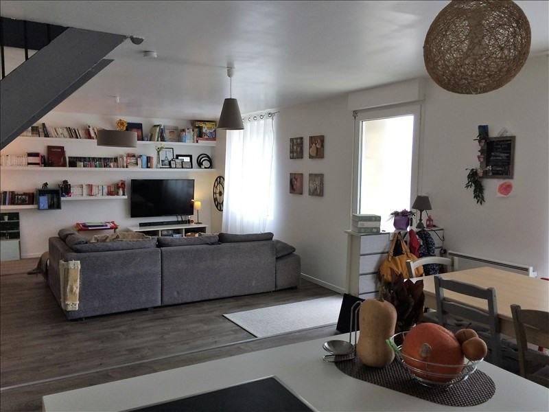 Vente maison / villa Querrien 109200€ - Photo 1