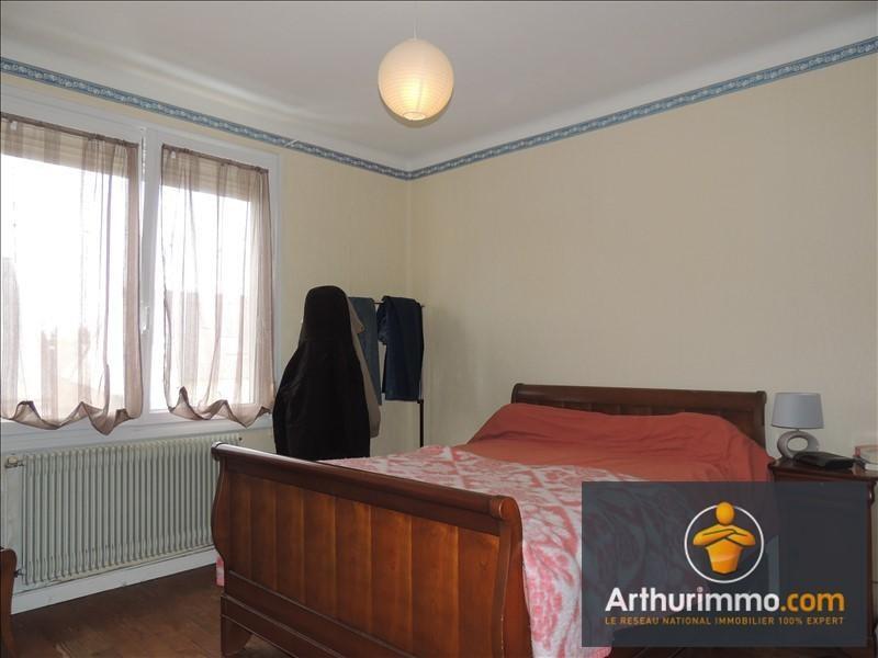 Sale house / villa St brieuc 127200€ - Picture 5