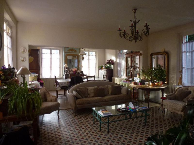 Sale house / villa La neuville sur oudeuil 302000€ - Picture 5