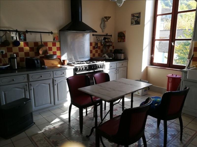 Vente maison / villa Pont en royans 263000€ - Photo 5
