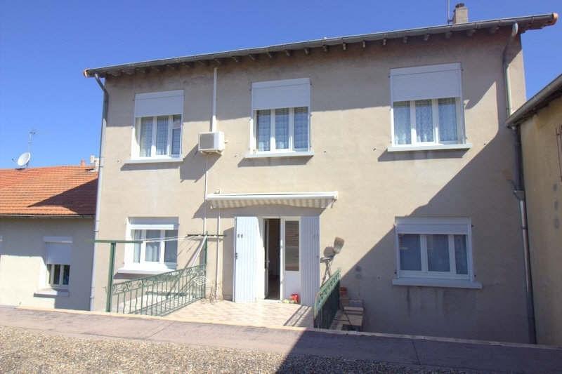 Vendita appartamento Avignon 183000€ - Fotografia 1