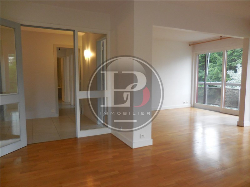 Vente appartement St germain en laye 545 000€ - Photo 1