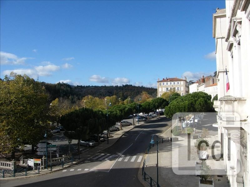 Vente appartement Annonay 59 000€ - Photo 1