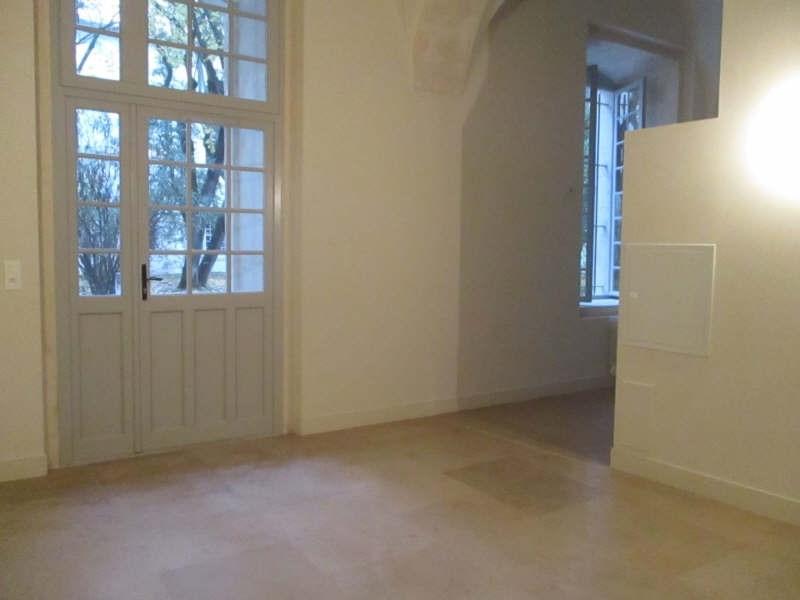 Rental apartment Nimes 846€ CC - Picture 7