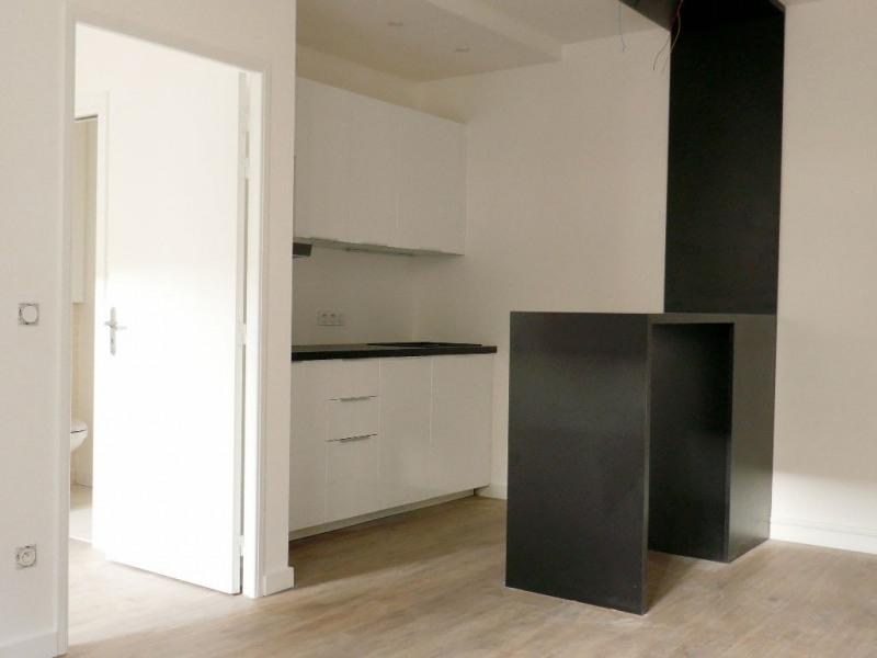 Lyon 6ème masséna T2 de 32 m²