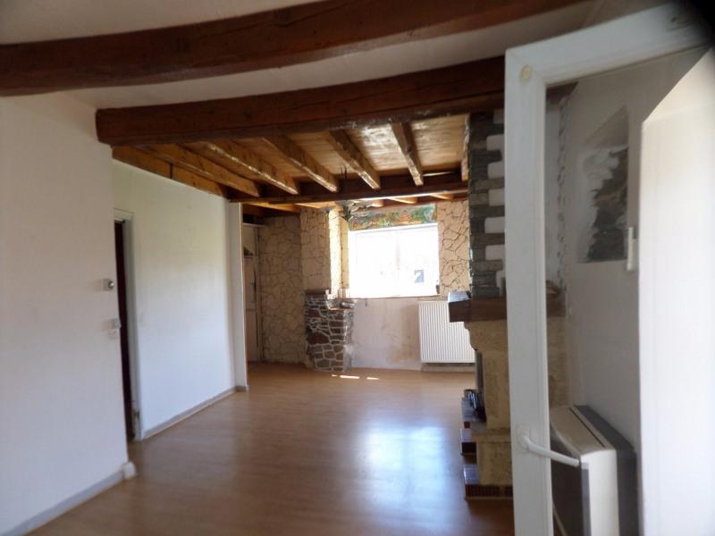 Vente maison / villa St jean de nay 91000€ - Photo 14