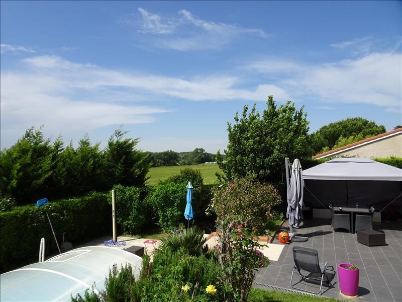 Vente maison / villa Aussonne 439000€ - Photo 10
