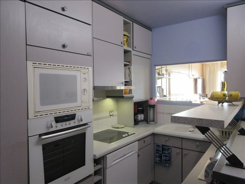 Vente appartement Paris 20ème 340 000€ - Photo 7