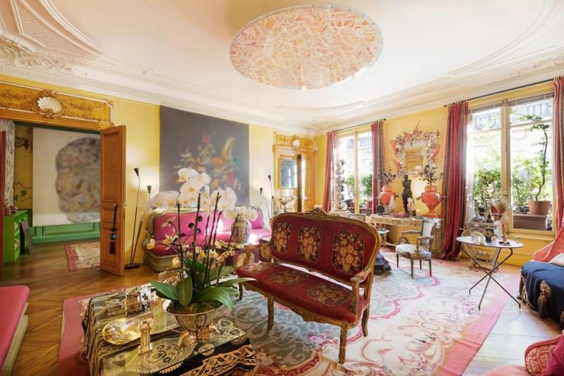 Престижная продажа квартирa Paris 8ème 3980000€ - Фото 3