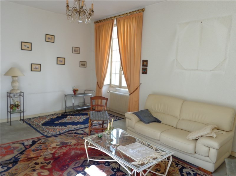 Sale apartment Dax 210 000€ - Picture 1