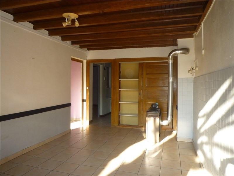 Sale house / villa Culoz 129000€ - Picture 4