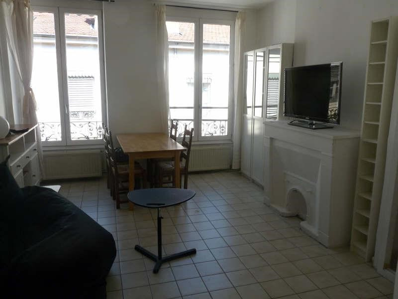 Rental apartment Lyon 7ème 740€ CC - Picture 2