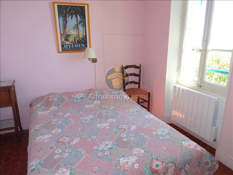 Deluxe sale house / villa Sainte maxime 790000€ - Picture 12
