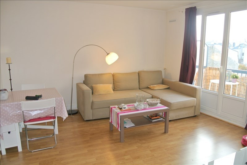 Rental apartment St germain en laye 1330€ CC - Picture 3