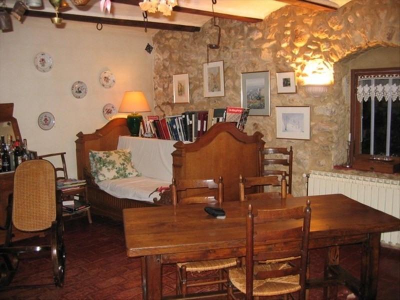 Deluxe sale house / villa Cote ardeche proche mtl 698000€ - Picture 4