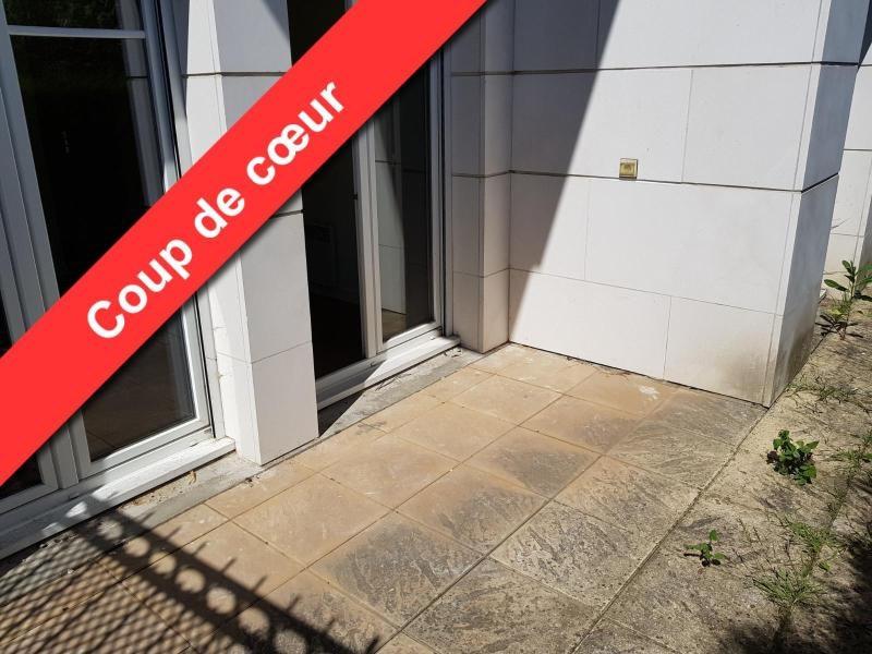 Location appartement Puteaux 1055€ CC - Photo 1