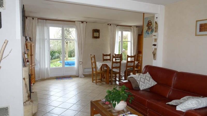 Sale house / villa Saint-brice-sous-forêt 524000€ - Picture 4
