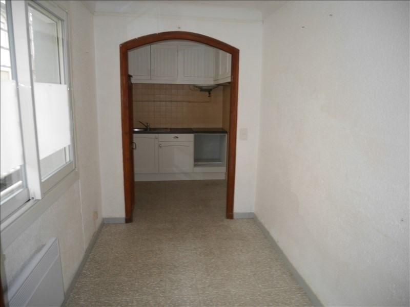 Vente maison / villa St laurent de la salanque 64000€ - Photo 3