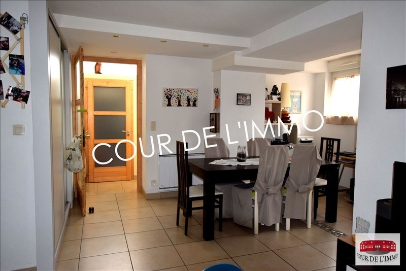Sale apartment Lucinges 245000€ - Picture 4