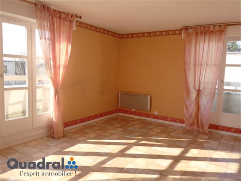 Vente appartement Gif sur yvette 320 000€ - Photo 4