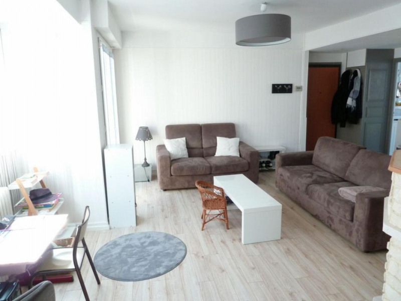 Vente appartement Lisieux 129000€ - Photo 2