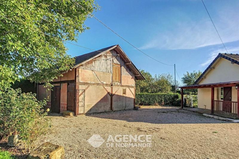 Vente maison / villa Montreuil-l'argille 133000€ - Photo 10