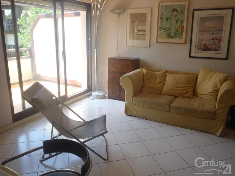 Vente appartement Tourgeville 278000€ - Photo 1