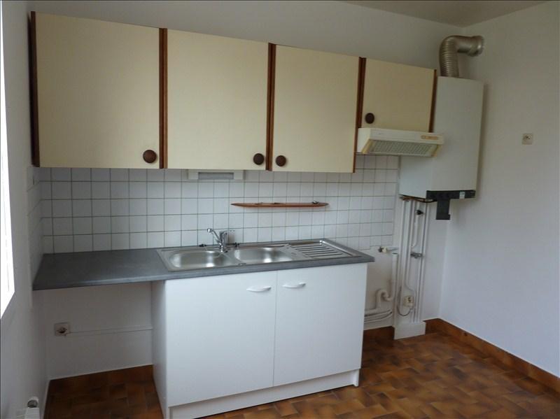 Location appartement Vendome 443€ CC - Photo 2