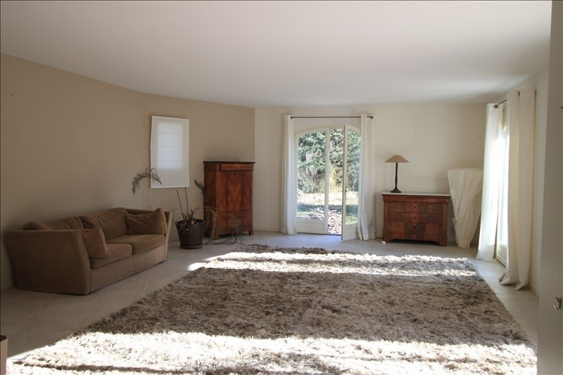 Vente de prestige maison / villa Aix en provence 1045000€ - Photo 3
