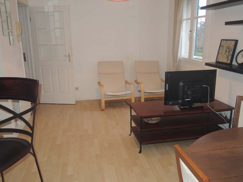 Vente appartement Carrieres sous poissy 134 500€ - Photo 4