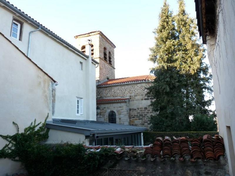 Revenda casa Saint-victor-sur-loire 210000€ - Fotografia 5